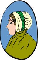 Anne Bradstreet Day<BR>Anne Bradstreet, Puritan Poet