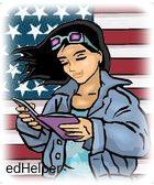 Citizenship Day<BR>Alita Becomes a Citizen