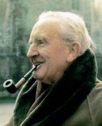 J.R.R. Tolkien<BR>J.R.R. Tolkien - Creator of Middle-Earth
