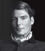 Christopher Reeve<BR>A Real Superman