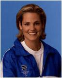 Dara Torres<BR>Dara Torres, Olympic Swimmer