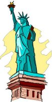 Statue of Liberty Dedication Day<BR>Lady Liberty