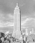 The Empire State Building Reading Comprehension