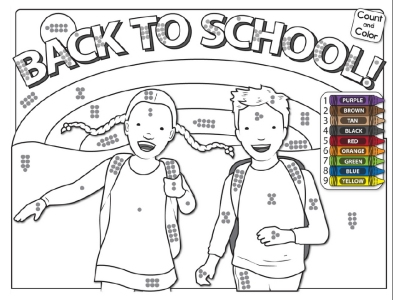 Back to School Worksheets | edHelper.com
