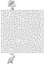 Mazes Mazes Printables Create Make And Print Mazes