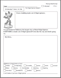 Third Grade Workbooks