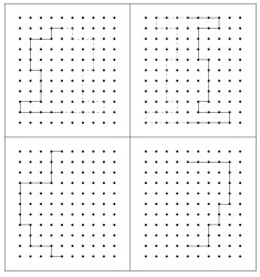 Symmetry And Lines Of Symmetry  Activities Worksheets Printables  Easy   Have Trace   Without Trace Preschool Kindergarten First Grade