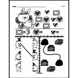 Addition Worksheets - Free Printable Math PDFs Worksheet #142