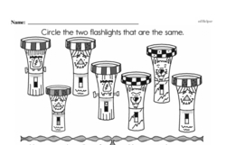First Grade Subtraction Worksheets Worksheet #80