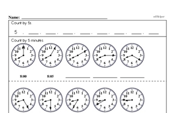 Time Mixed Math PDF Book