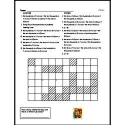 Free 2.OA.B.2 Common Core PDF Math Worksheets Worksheet #88
