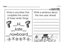Free Second Grade Addition PDF Worksheets Worksheet #38