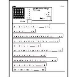 Addition Worksheets - Free Printable Math PDFs Worksheet #331