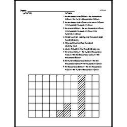 Addition Worksheets - Free Printable Math PDFs Worksheet #14