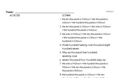 Free Second Grade Addition PDF Worksheets Worksheet #84