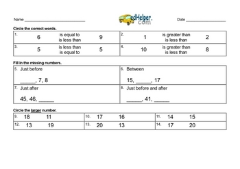Assessment Mixed Math PDF Book