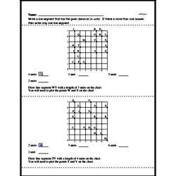 Free Second Grade Measurement PDF Worksheets Worksheet #34