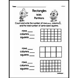 Multiplication Worksheets - Free Printable Math PDFs Worksheet #141