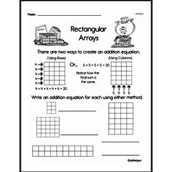 Multiplication Worksheets - Free Printable Math PDFs Worksheet #114