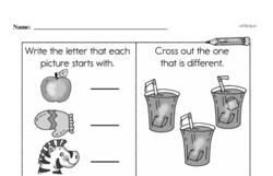 Free Second Grade Number Sense PDF Worksheets Worksheet #104
