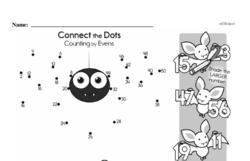 Free Second Grade Number Sense PDF Worksheets Worksheet #8