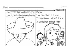 Second Grade Number Sense Worksheets Worksheet #96