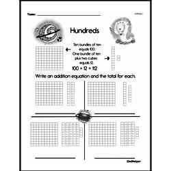 Place Value Worksheets - Free Printable Math PDFs Worksheet #3