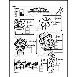 Third Grade Fractions Worksheets - Adding Fractions Worksheet #3