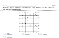 Geometry Worksheets - Free Printable Math PDFs Worksheet #110