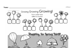 Third Grade Math Challenges Worksheets - Puzzles and Brain Teasers Worksheet #84