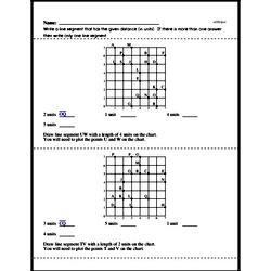 free third grade measurement pdf worksheets. Black Bedroom Furniture Sets. Home Design Ideas
