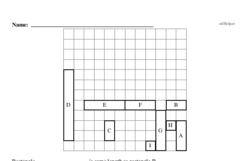 Free Third Grade Measurement PDF Worksheets Worksheet #3