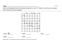 Third Grade Measurement Worksheets - Units of Measurement Worksheet #2