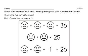 Mental Math Mixed Math PDF Book