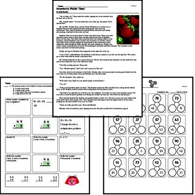Read and Math Workbook (all teacher worksheets - large PDF)