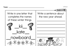 Free Third Grade Subtraction PDF Worksheets Worksheet #59