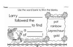 Free Third Grade Subtraction PDF Worksheets Worksheet #53