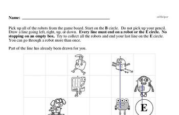 October Fun Packets - Small 5-7 Page Worksheets<BR>Use for homework, in the classroom, or for fast finishers.