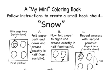 Snow, Mama, Snow