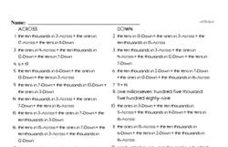 Addition Worksheets - Free Printable Math PDFs Worksheet #501