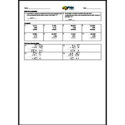Starting Fourth Grade - Review of Third Grade Materials