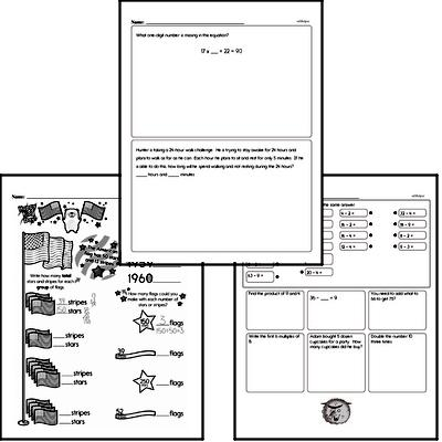 Division Mixed Math PDF Book