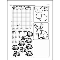Fourth Grade Geometry Worksheets Worksheet #35
