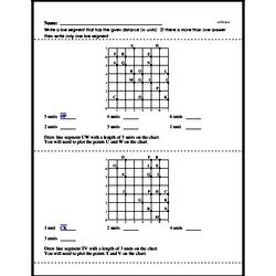Geometry Worksheets - Free Printable Math PDFs Worksheet #263