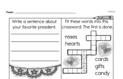 Fourth Grade Multiplication Worksheets - One-Digit Multiplication Worksheet #36