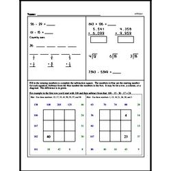 Multiplication Worksheets - Free Printable Math PDFs Worksheet #35