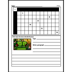 Multiplication Worksheets - Free Printable Math PDFs Worksheet #74
