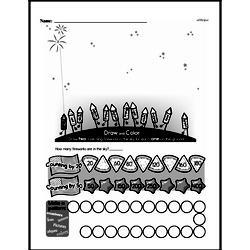 Fourth Grade Number Sense Worksheets - Two-Digit Numbers Worksheet #31