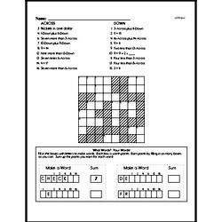 Subtraction Worksheets - Free Printable Math PDFs Worksheet #89