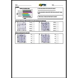 Graph and Analyze Data
